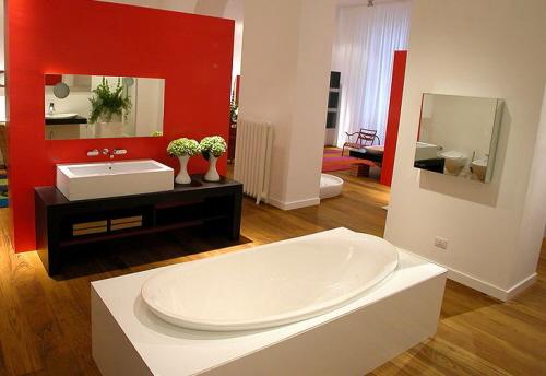 fotos de banheiros modulados