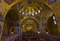 Chiesa d'oro