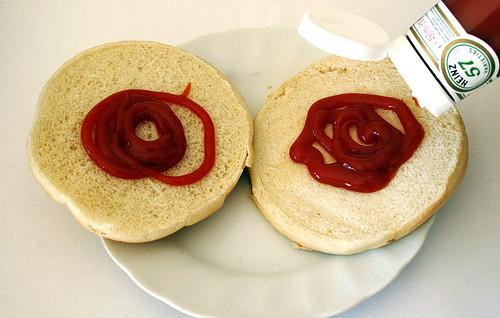 05 - Ketchup