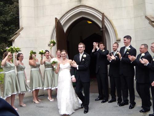 Jillian & Steve's Wedding