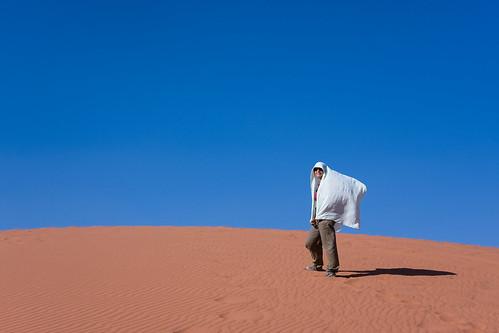 Day 7 - Wadi Rum
