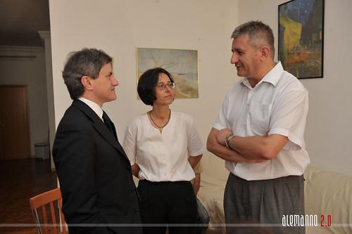 Bucarest: visita al centro Don Orione e alla casa di accoglienza Edimar
