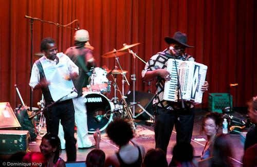 Detroit 2009 Concert of Colors -5