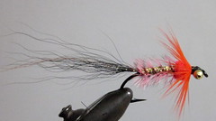 Rob Russell Chinook fly pattern