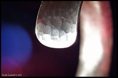 bracelet (CARPATES) Tags: detail macro closeup silver nikon montreal bijou ring bracelet curb argent jewel macrophoto courbe macrophotographie martelé