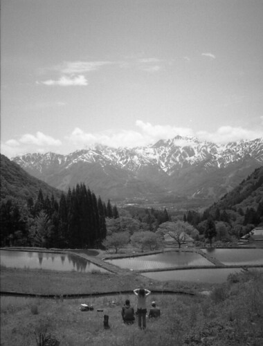 Hakuba' Sky