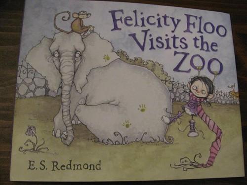felicity floo