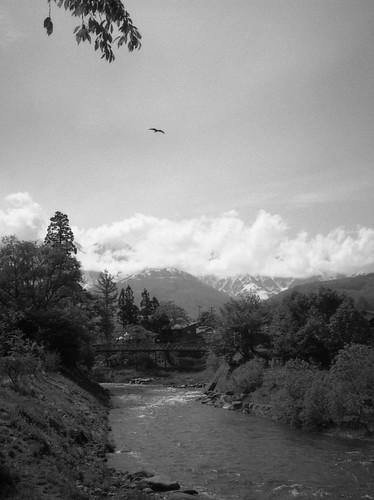 Himekawa River