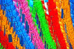 More Lanterns (ohirtenfelder) Tags: festival temple palace korea seoul lanterns southkorea lotuslanternfestival