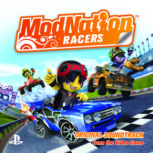 ModNation Racers OST