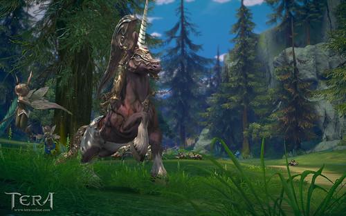Screenshots of the Week 5: Corrupted Unicorn