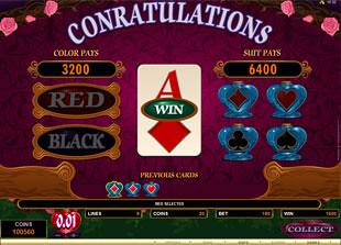 free Love Potion gamble game
