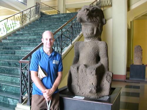 June 10 2010 Managua Museum (17)