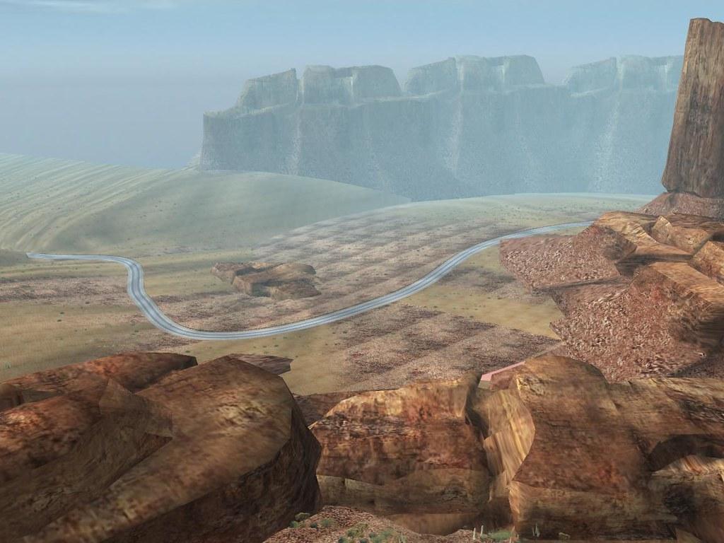 Map Grand Canyon Discovery V1 (Beta)  4696445817_3117530bc9_b