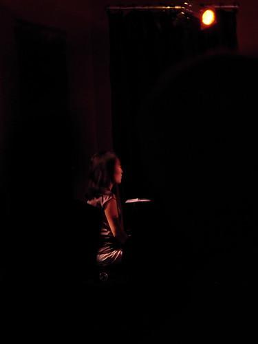 jazz in Harrisburg, PA--- Helen Sung