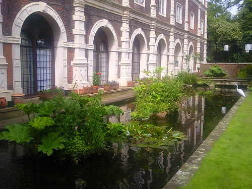 Holland House Garden, London