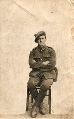Image titled Robert Corr ww1 1910s