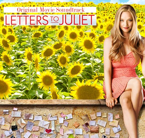 LETTERS TO JULIET TRAILER SONG