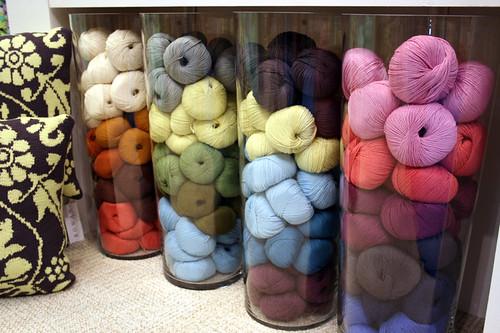 Amy Butler Midwest Modern Yarn