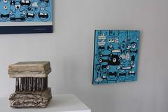 """Exposition à l'atelier du """"Vieux Puits"""""""