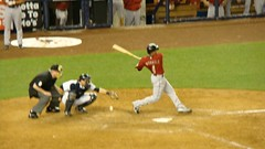 DSC02557 (Sergei Maximovich) Tags: new york stadium bronx houston astros yankee yankees yankeestadium newyorkyankees houstonastros