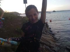 Iz Caught a Fish