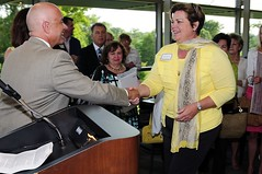 Ladue News Charity Award 2010