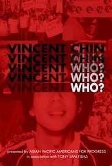 Vincent Who? Poster