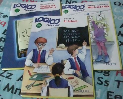 Logico cards