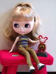 My toy