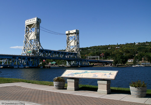 Houghton-Hancock lift bridge-1