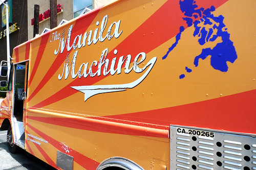Manila Machine