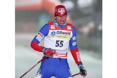 Tour de ski – Evropa ji začíná být malá