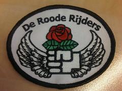De Roode Rijders