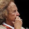 Thinkin.. (ZiZLoSs) Tags: old portrait woman canon eos thinking usm aziz abdulaziz عبدالعزيز f56l ef400mmf56lusm 450d zizloss المنيع canoneos450d ef400mm 3aziz almanie abdulazizalmanie httpzizlosscom