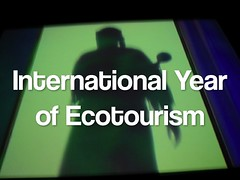 International Year of Ecotourism