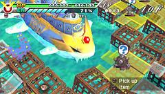 Z.H.P.: Unlosing Ranger VS. Darkdeath Evilman PSP