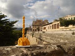 Colla Vella Amiguets del Latex Palma de Mallorca 2010