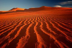 Black & Orange in Algeria (hapulcu) Tags: africa sahara algeria desert giants dz djanet illizi tinmerzouga
