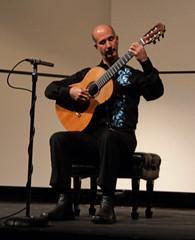 SE Guitar Congress, David Leisner 01