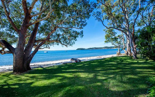 87 Foreshore Drive, Salamander Bay NSW
