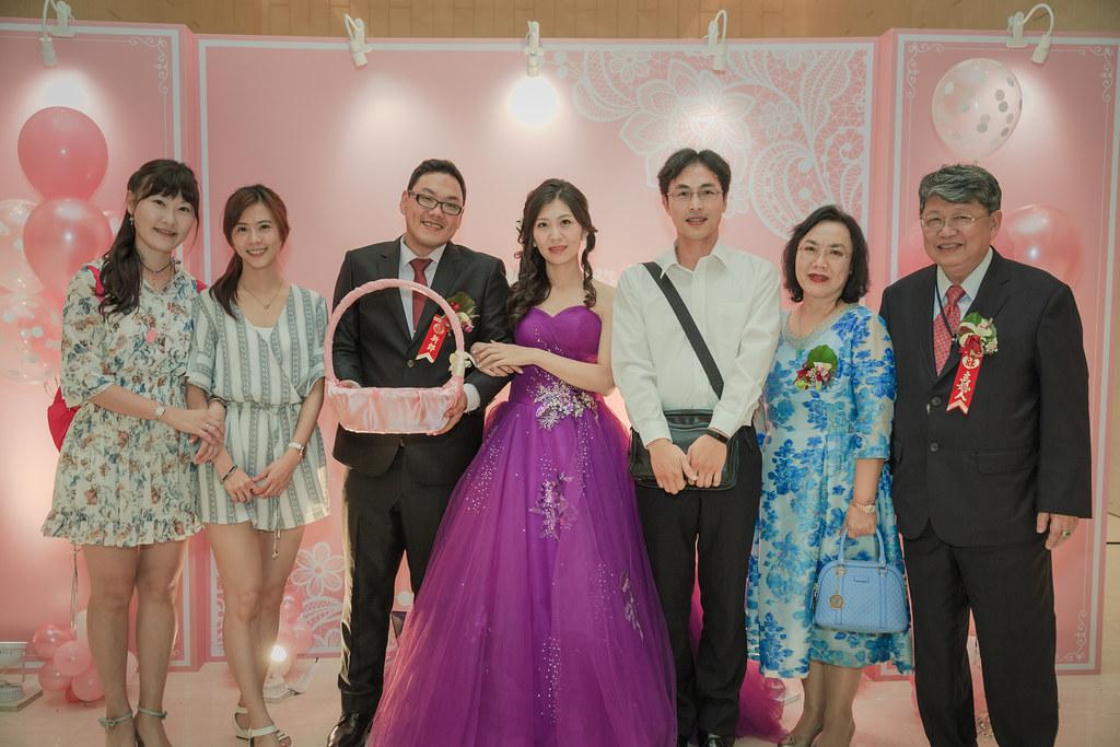婚禮紀錄,揚威,佳蓉,儀式午宴,福華飯店-34