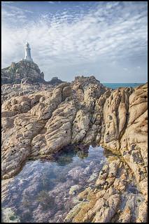 Corbiere Rocks
