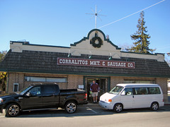 Corralitos Market & Sausage Co.