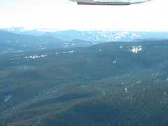 Vail Mountain in the distance (foryoublue5) Tags: november09