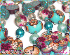 New Keychain Collection - detail (Ronit golan) Tags: winter cane israel beads keychain keyring key chain polymerclay fimo clay bead accessories haifa ronit golan secretgarden 2010 polymer millefiori premo millefiore ceramicaplastica canework ronitgolan millefiorecane millefioricane
