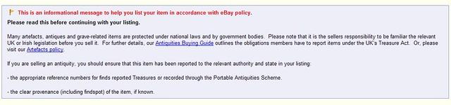 Scheme and eBay
