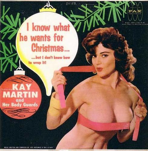kay martin christmas