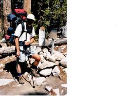 Bench Lake Junction, 2002 (mooseness60) Tags: 2002 garry jmt kcnp