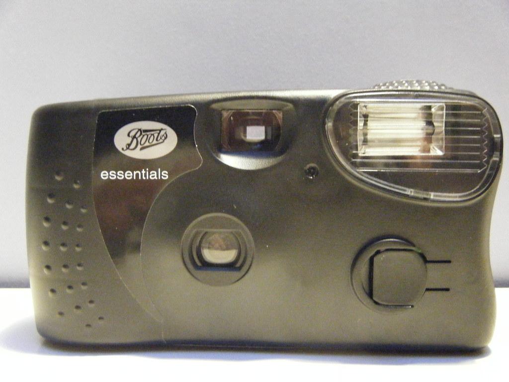 Boots Instant Camera